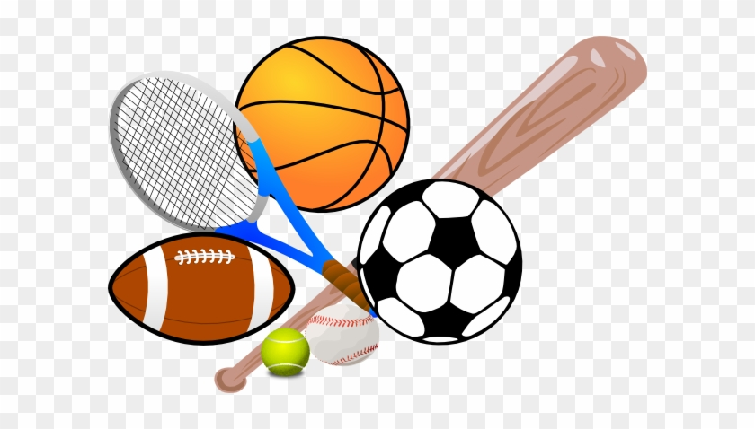 Summer Sport Sports Clipart, Explore Pictures - Play Sports #192651