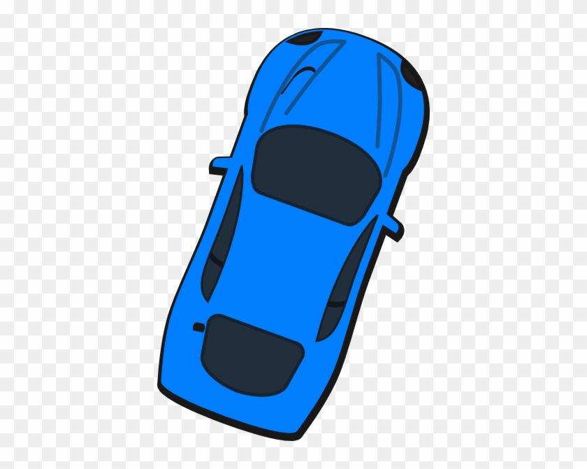 Car Clipart Top View Best 28650 Clipartion Com - Draw A Car Top #192715