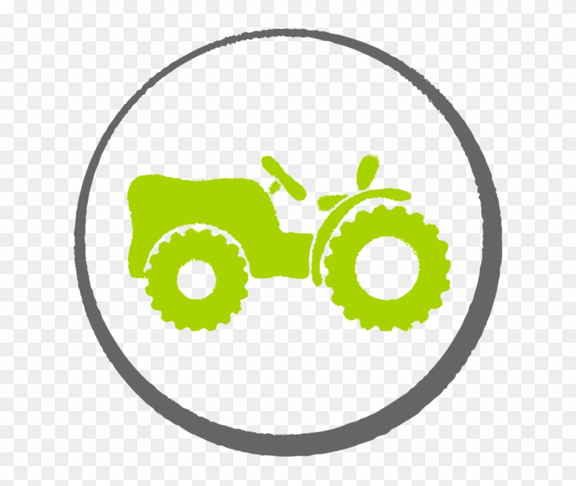 Tractor Agricultural Logo Png - Agricultural Logo #192822