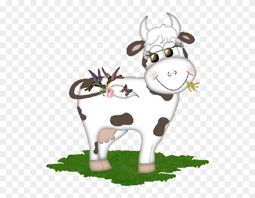 Свадьба, картинки анимашки корова