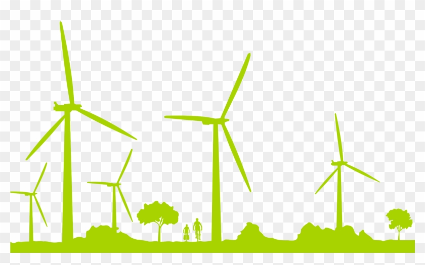 Wind Energy Background Png #193046