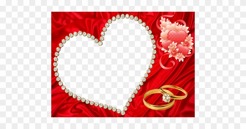 Valentines Day Heart Frame Png Pic - Photofunia 2014 New Frames Love ...