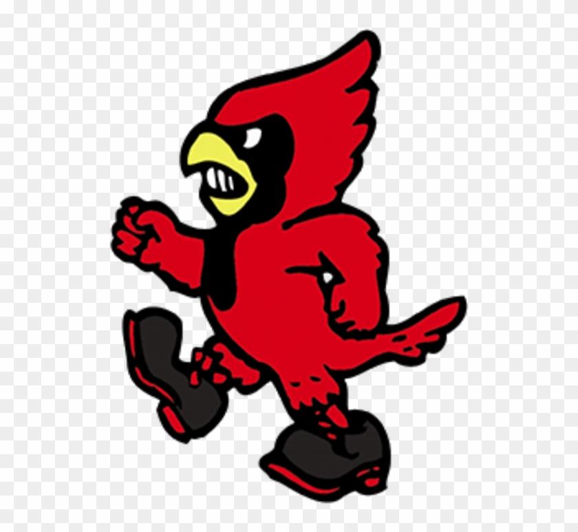 Bison Logo - Whittier High School Cardinal #1145191