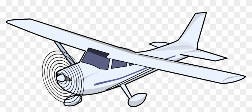 Airplane Cartoon Cessna Clip Art Free Transparent Png Clipart