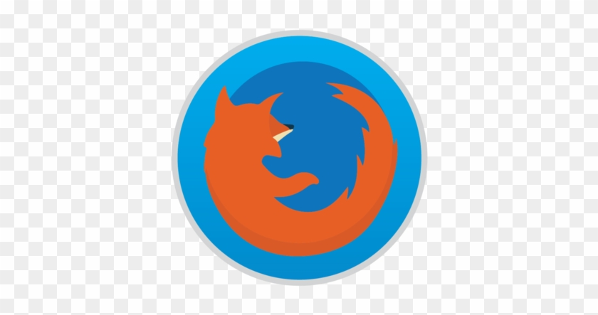 Firefox Mac Icon - Free Transparent PNG Clipart Images Download
