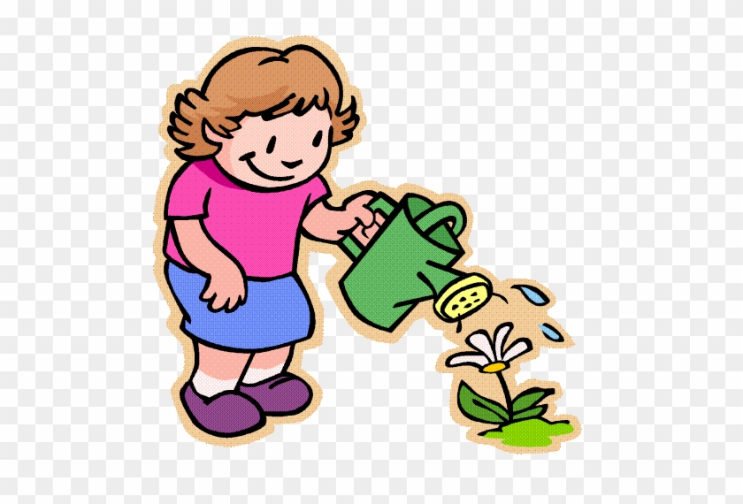 Watering Clipart (#2585002) - PinClipart