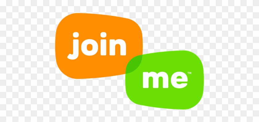 Join - Me - Join Me Logo #1146996