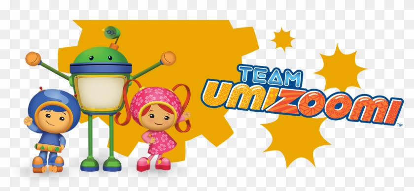 Team Umizoomi Math Games And Coloring Books On Nick - Team ...