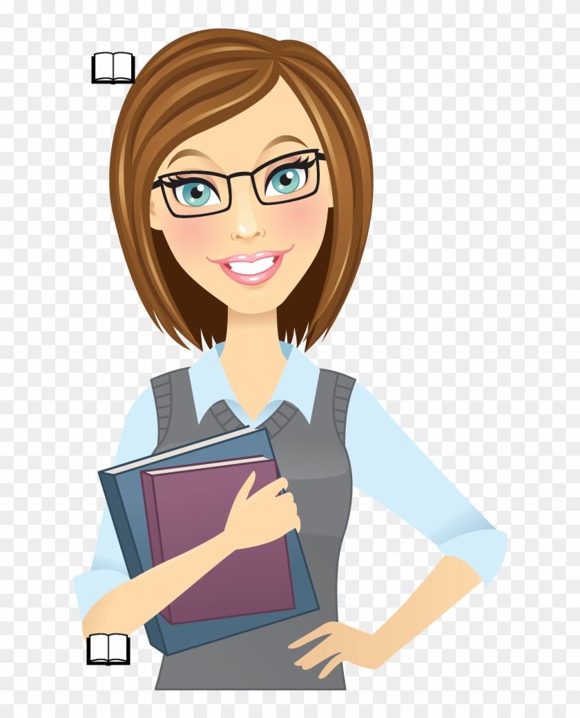 Teacher Png Transparent Picture - My Practice Teaching Handbook And Portfolio Episode #1147821
