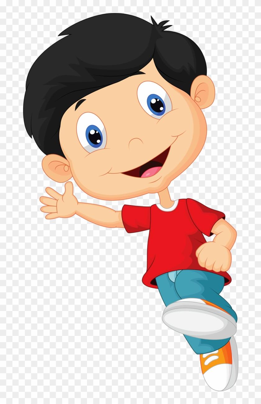Фото, Автор Soloveika На Яндекс - Little Boy Cartoon #1147978