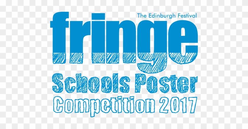 Edinburgh Festival Fringe Schools Poster Competition - Edinburgh Fringe Schools Poster Competition #1148885