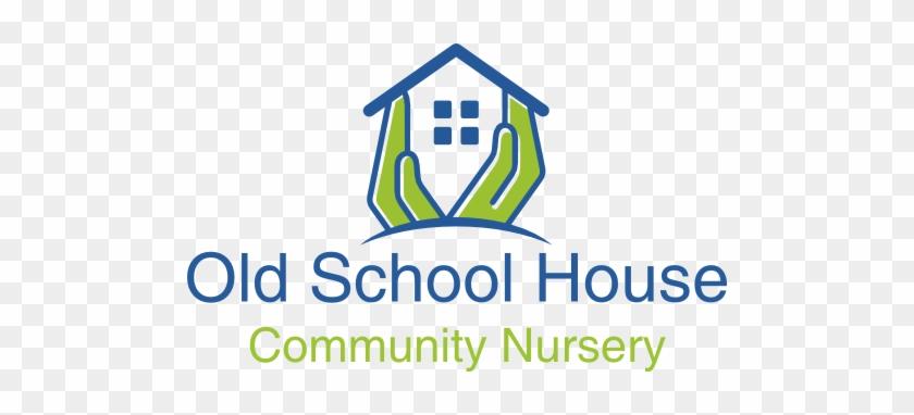 Old School House Logo - Mediation #1149067