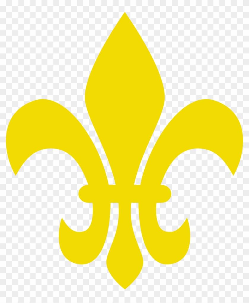 Fleur De Lis Clip Art Download Fleur De Lis Symbol France Free
