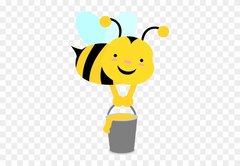 Honeybee Worker Honey Bee Free Transparent Png Clipart Images Download