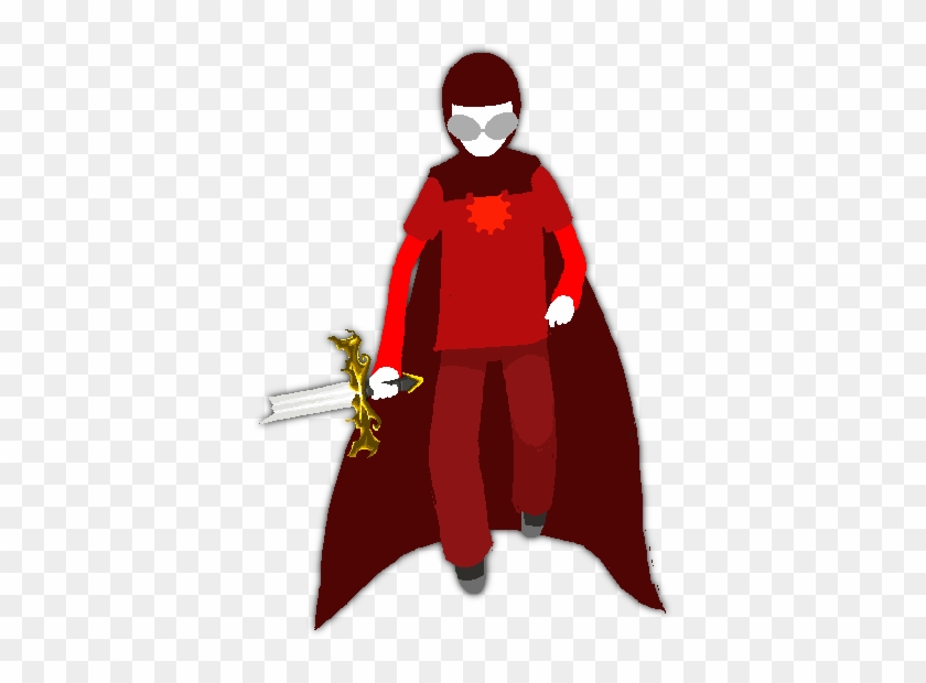 So The Most Accurate Conclusion We Can Draw From This - Dave Strider God Tier Sword #1149675