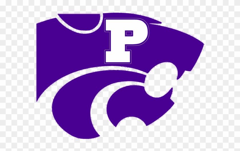 Go Panthers - Franklin High School Elk Grove Logo #1150238