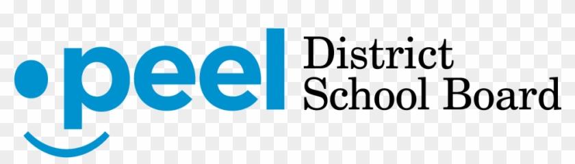 Dufferin-peel Catholic District School Board Peel District - Peel District School Board Logo #1150358