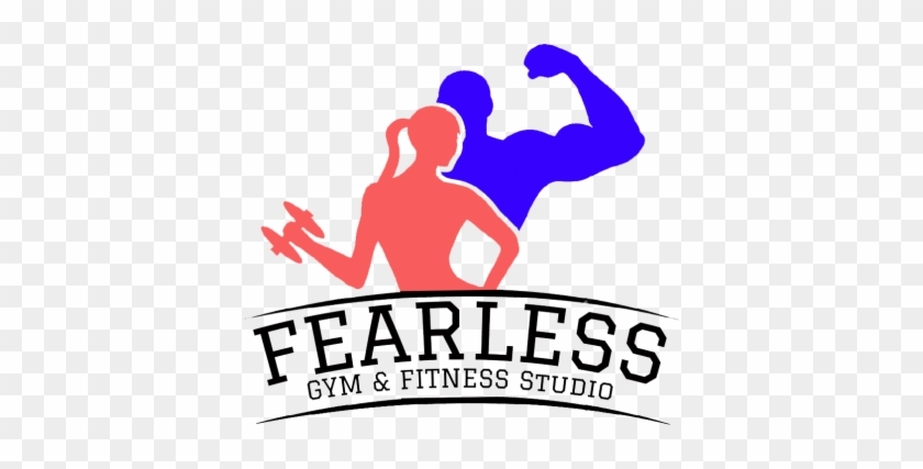 Personal Trainers - Wall Vinyl Sticker Decals Mural Room Design Pattern #1150412