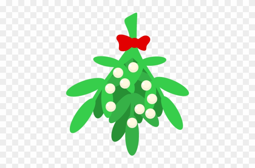 picture regarding Printable Mistletoe identified as Printable Mistletoe - Absolutely free Clear PNG Clipart Shots