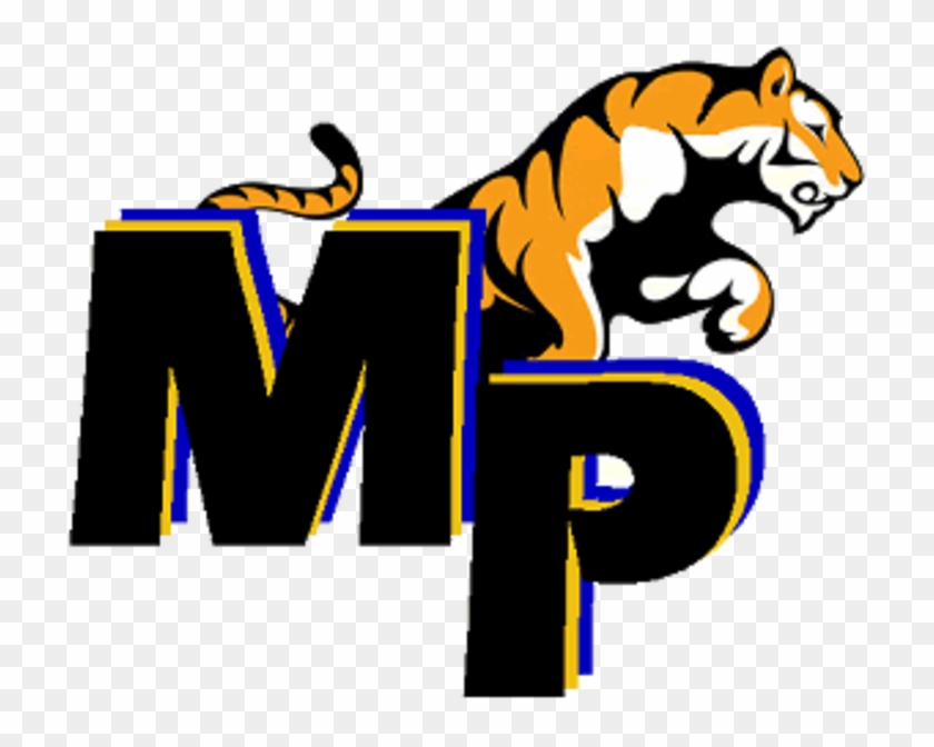 Mount Pleasant Logo - Mount Pleasant High School Nc #1150711