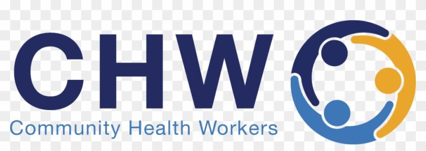 Community Health Worker Logo #1150786