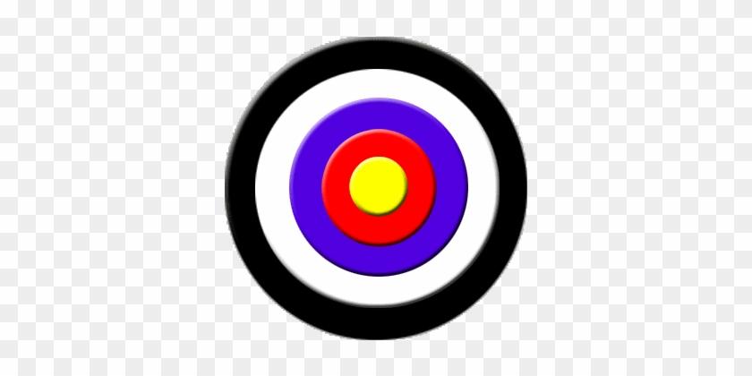 Bullseye Clipart - Bulls Eyes #1151032