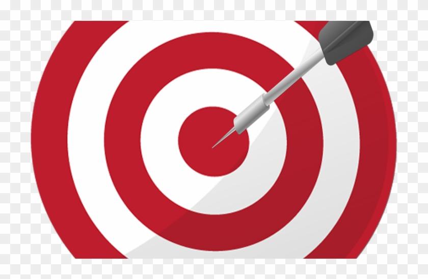 Picture Of Target's Bulls-eye Logo - Target Archery #1151050