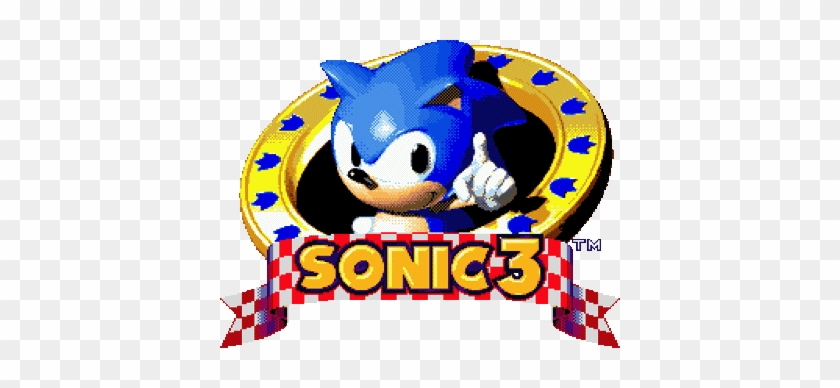 Hey Everyone Please Consider Donating To My Patreon, - Sonic 3 And Knuckles #1151213