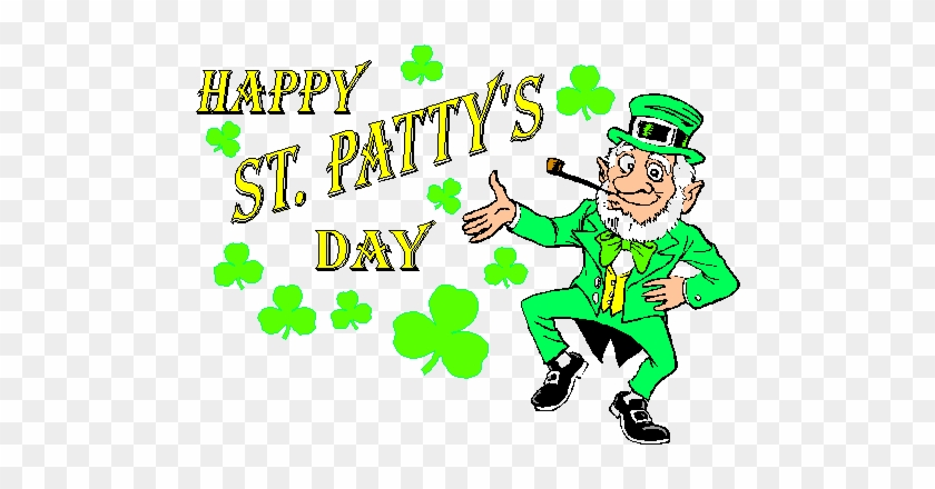 Babylune Friday Links, I'm Doing A St - Happy St Patty's Day #1151660