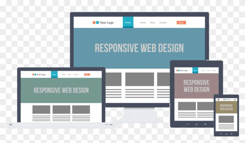 Get Your Own Website - Responsive Vs Adaptive Design - Free