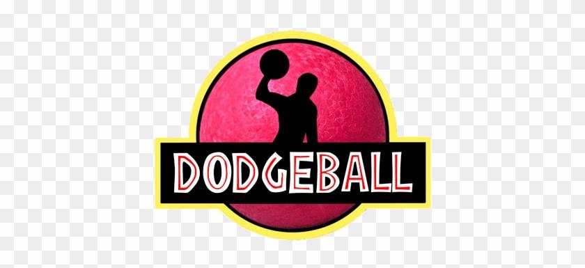 Dodgeball Tournament Ball Clipart - Dodgeball #1152020