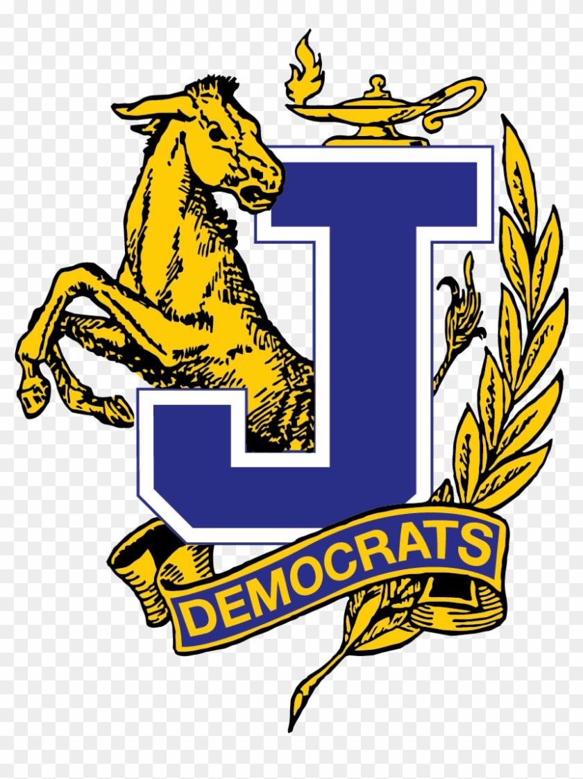 Jefferson Jefferson High School Logo - Jefferson High School