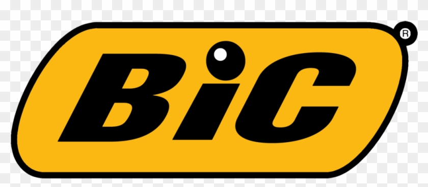 Bic Logo By Urbinator17 On Deviantart Rh Urbinator17 - Bic Logo Png #1152842