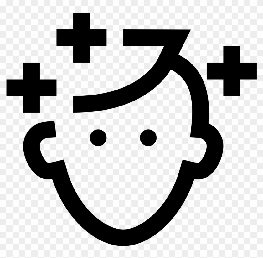 Smiley Computer Icons Emoticon Clip Art - Sad Man Face Transparent #1153183
