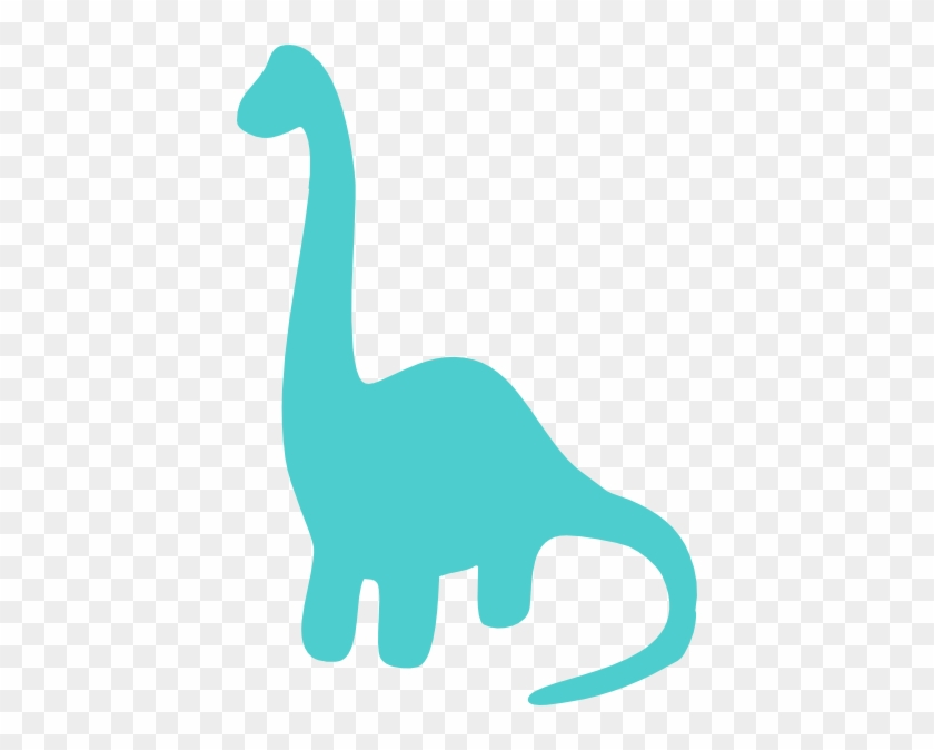 Teal Dino Clip Art At Clker Siluetas De Dinosaurios Para Imprimir Free Transparent Png Clipart Images Download Set of dinosaur silhouettes including 4 of each of the following; teal dino clip art at clker siluetas
