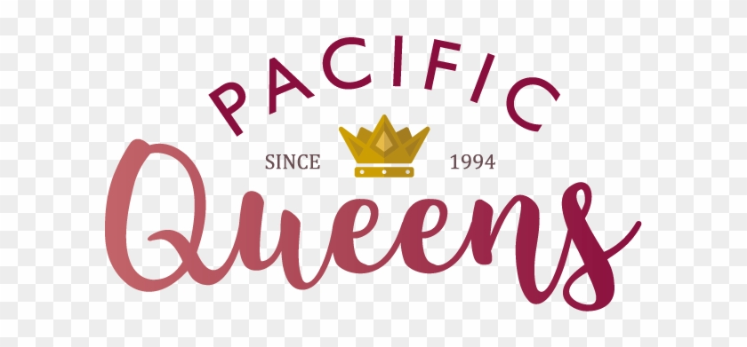 Pacific Queens Eng - Join Us #1153501