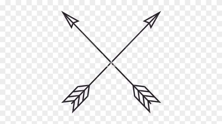 Arrow Royalty Free Clip Art Crossed Arrows Free Transparent Png Clipart Images Download