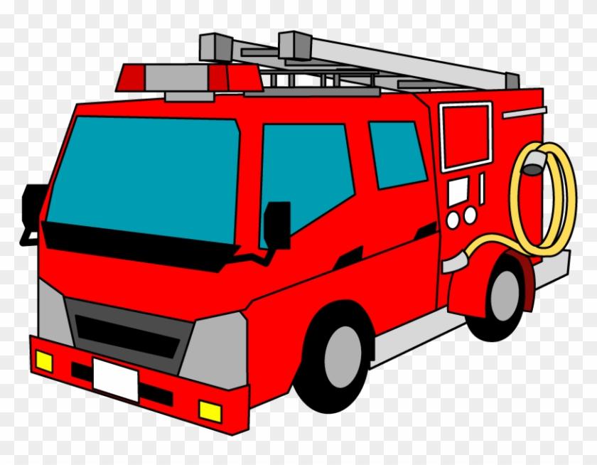 消防 車 イラスト 消防車 イラスト素材 - iStock