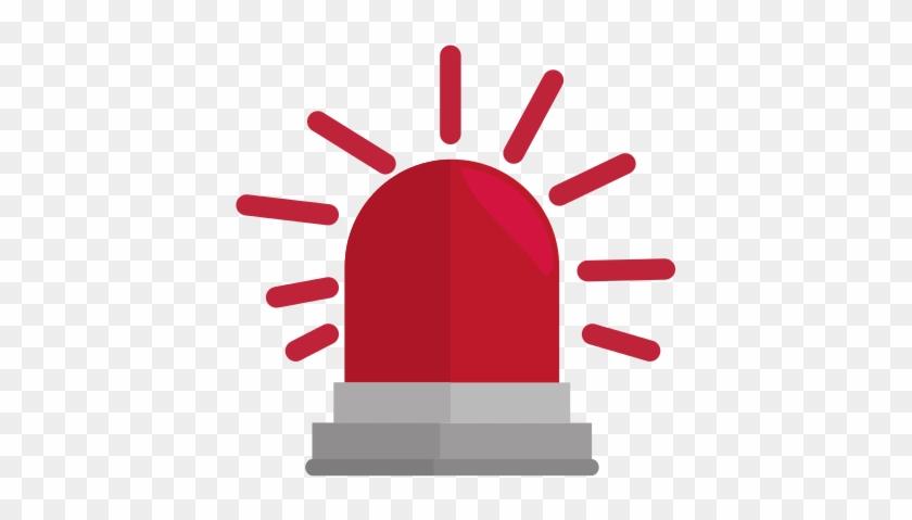 Siren Alarm Emergency Equipment - Sirene De Emergencia #1154399