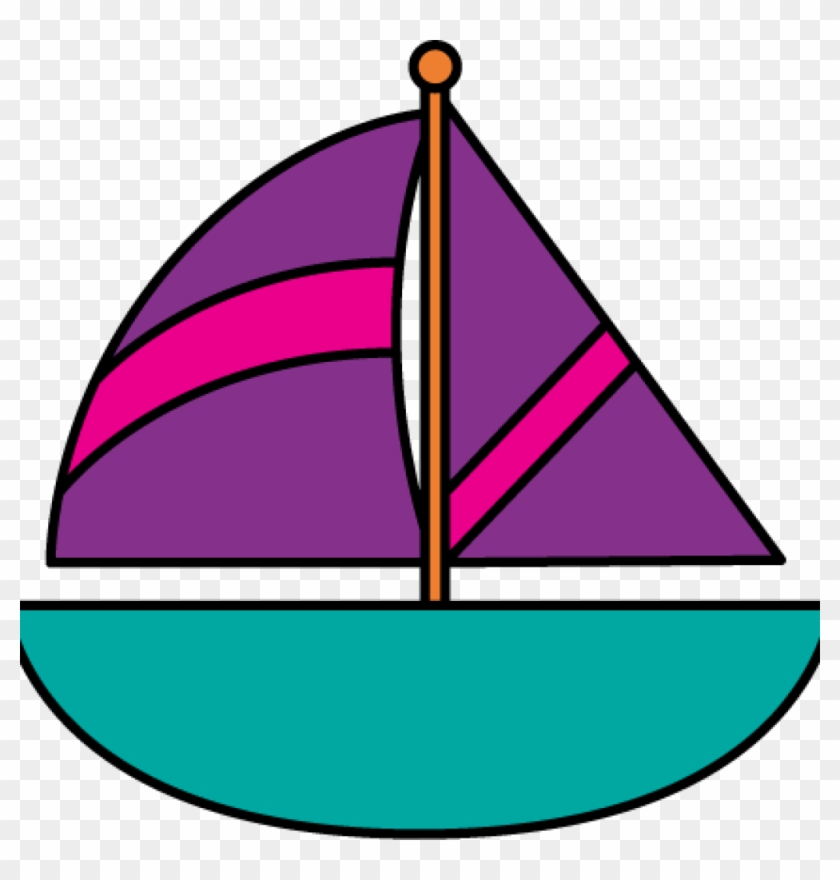 Sailboat Clipart Sailboat Clip Art Sailboat Images - Clipart Of Sail Boat #1154657