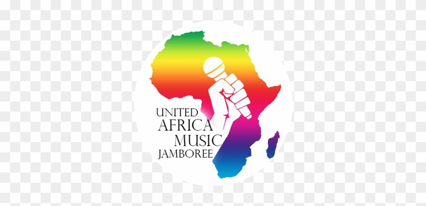 Welcome To United Africa Music Jamboree Where We Use - Liberia On A Map Of Africa #1155475