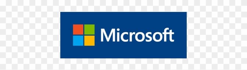 Logo Microsoft Png Images Gallery - Windows Server 2016 Remote Desktop Services 1-user #1155726