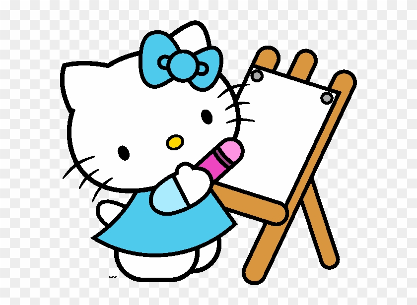 Hello Kitty Coloring Pages Hello Kitty Cupcake Coloring Page Free Printable Coloring  Pages - birijus.com | 615x840