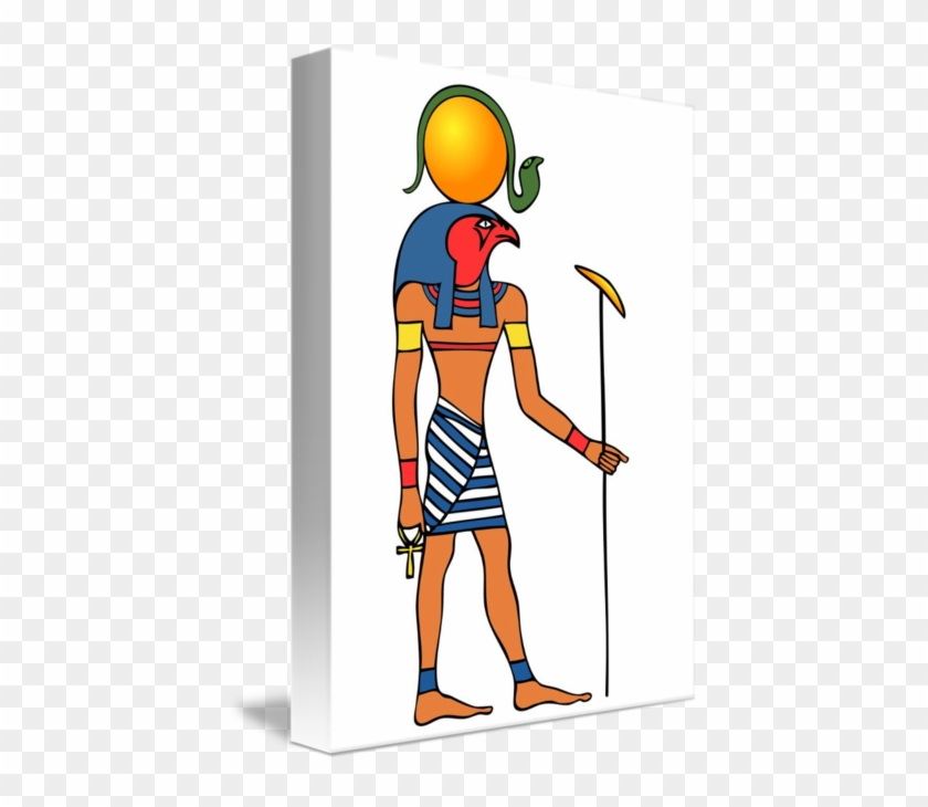 Egyptian Sun God Ra #1157133
