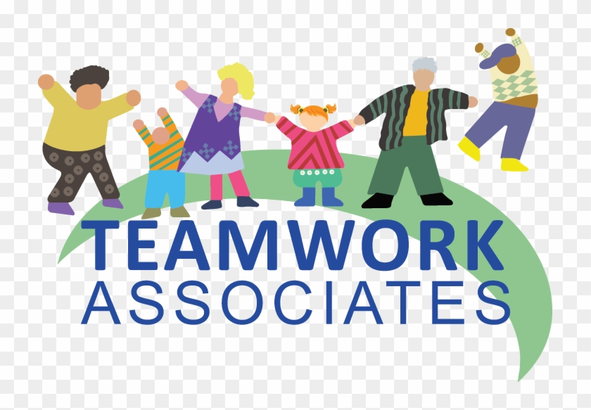 Fun, Easy - Teamwork #1157216
