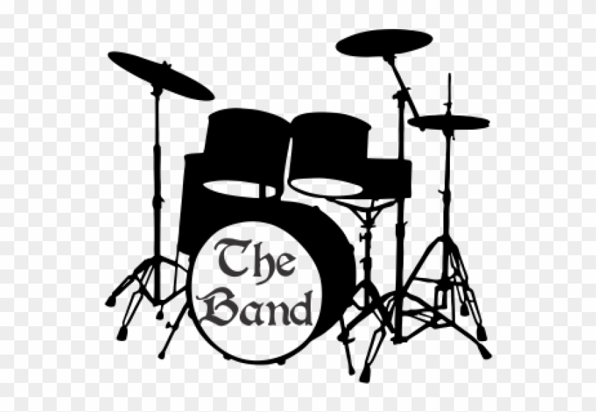 Drumset Drawing Free Transparent Png Clipart Images Download