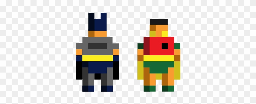 Creative Pixel Art Ideas Batman Collection Minecraft Minecraft Pixel Art Small Free Transparent Png Clipart Images Download