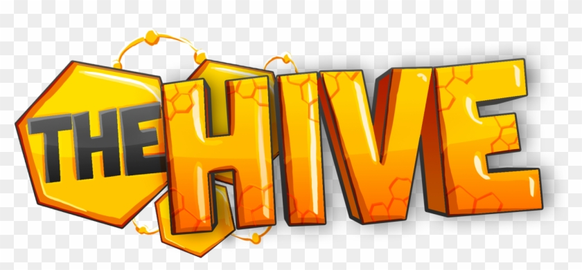 Minecraft Hive Logo 131240 Minecraft The Hive Logo Free Transparent Png Clipart Images Download