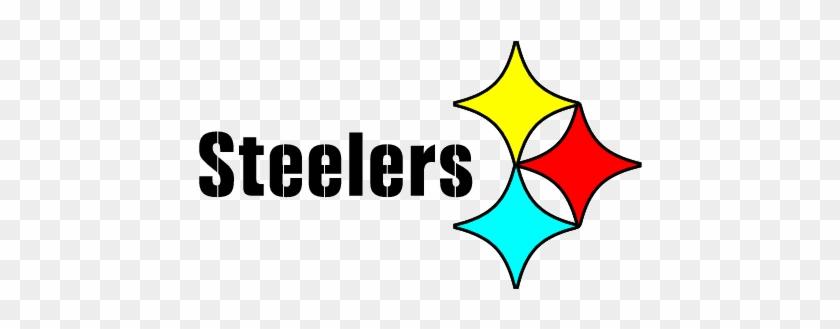 Free Download Of Pittsburgh Steelers Vector Logos