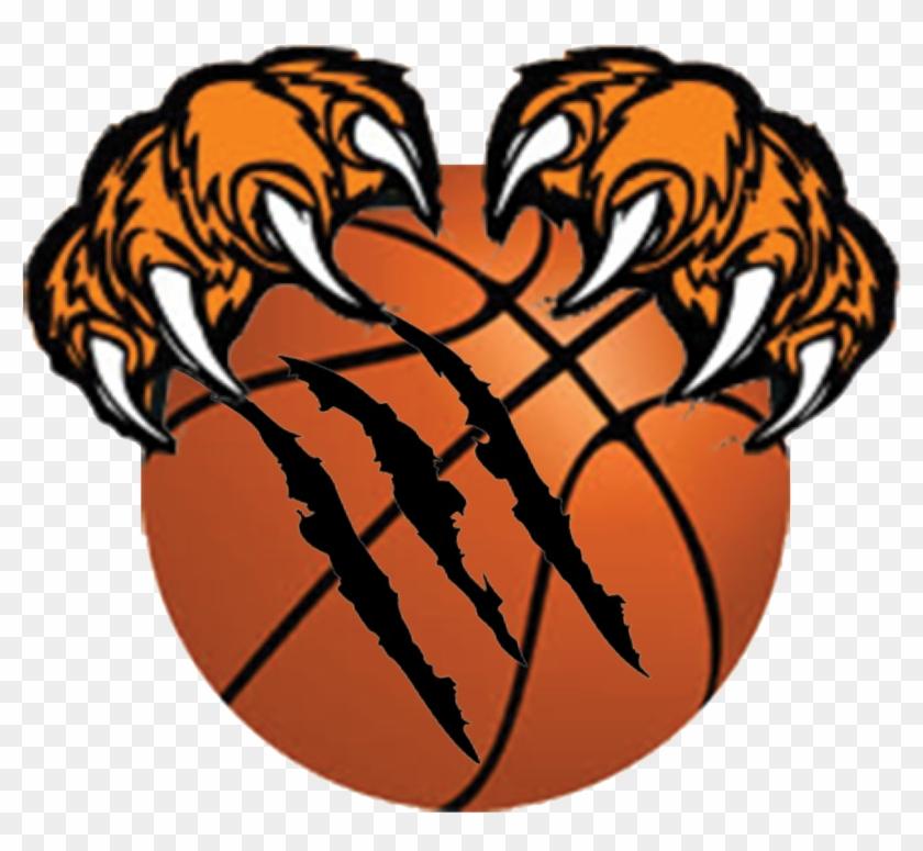2016 Aau Grizzly Boys Basketball Travel Team - Tiger #1159747